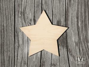 blank stea din lemn