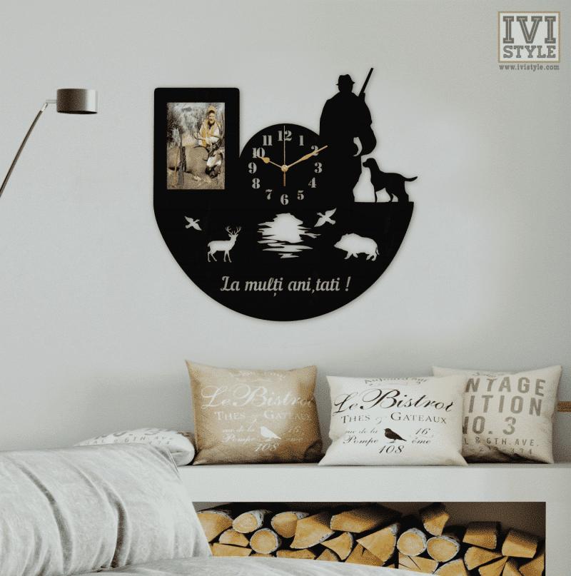Ceas pentru Vanatori