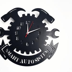 ceas personalizat service auto