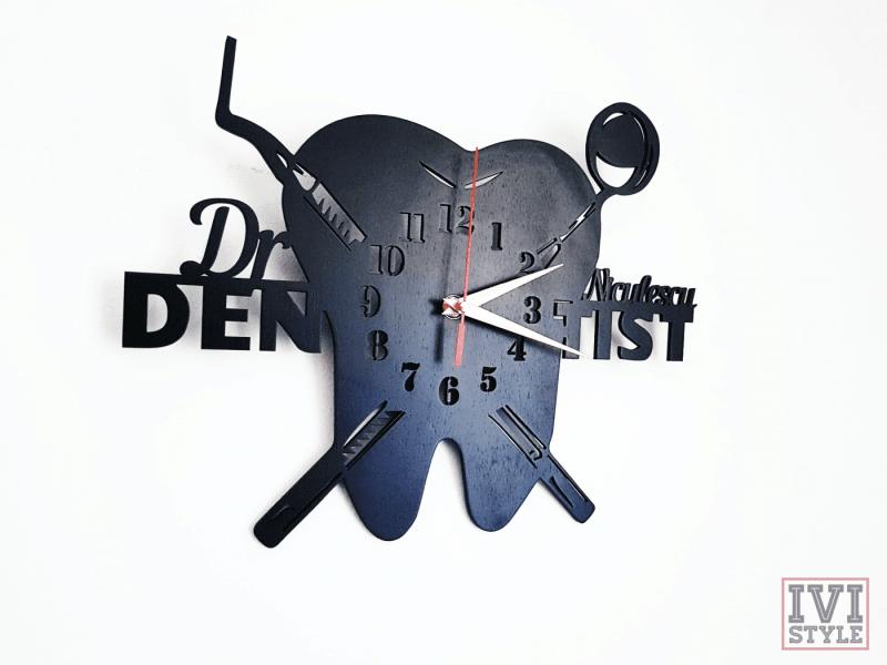 ceas personalizat stomatologie