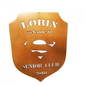 Placuta-Personalizata-Senior-Club