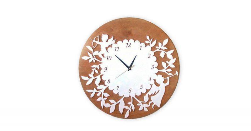 ceas-ingeri-si-flori