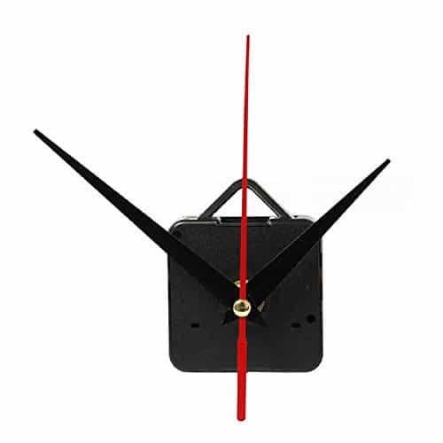 mecanism ceas de perete