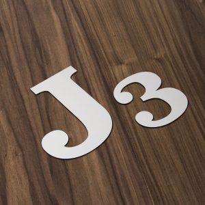 Blank-uri litere si cifre