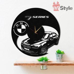 Ceas BMW Seria 7 Personalizat