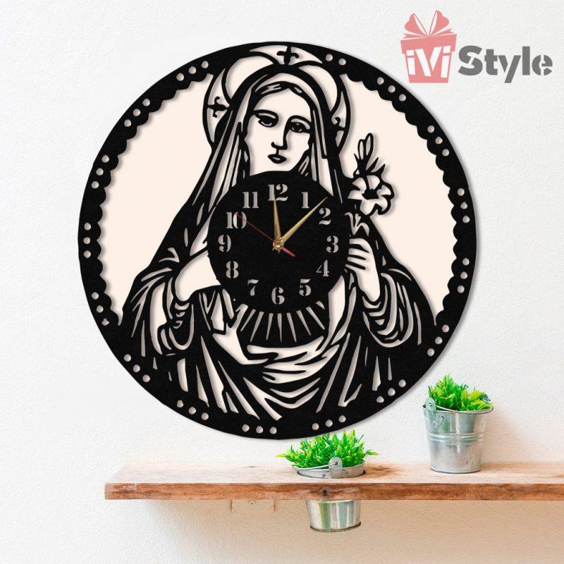 Ceas Religios Fecioara Maria